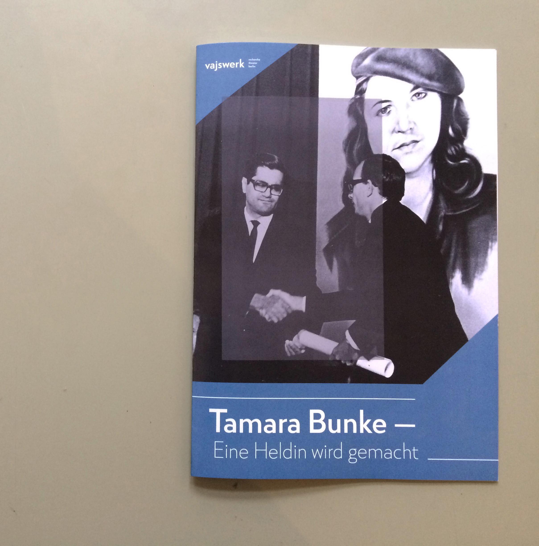 Tamara Bunke - Eine Heldin wird gemacht (2018)